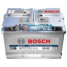 Bateria Bosch 0092S68055 S6X70D