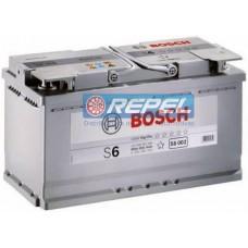 Bateria Bosch 0092S58225 S5X90D