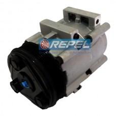Compresor Ar Condicionado Sanden SD0710B