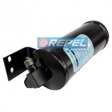 Filtro Secador Ar Sanden SD0880B New Holland 82012480 New Holland 82007131
