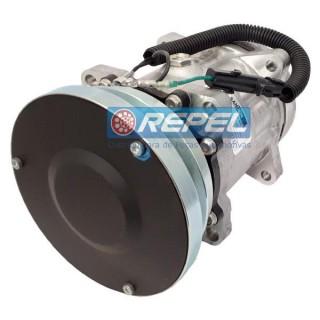 Compressor Ar Condicionado Sanden 4877A Sanden SD4877