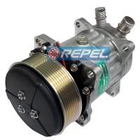 Compressor Ar Sanden 6022 Sanden 8022 Sanden 8230