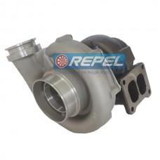 Turbo Compressor Case 5041790110 5042134420 5041989000 4032093