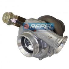 Turbo Compressor Case 3802824 J535789 J594800
