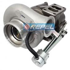 Turbo Compressor Cummins 4956103