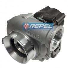 Turbo Compressor MBB A9240960199 MBB A9240960299 MBB A9240960399