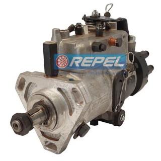Bomba Injetora Combustível Delphi V8861A470W Valtra 82062300