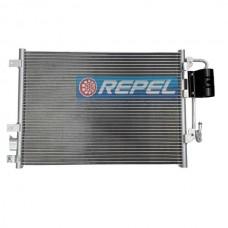 Condensador Ar Condicionado Renault 6001550660