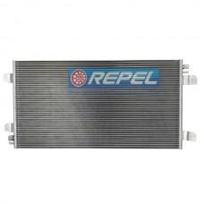Condensador Ar Condicionado Valeo VA817689 Valeo 817689 Renault 7701057122