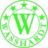 Wasshardt