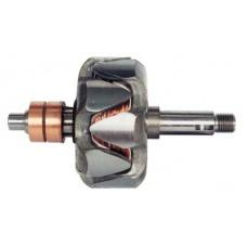 Rotor Alternador Bosch 12V 75Amp. Kadett Monza Ipanema D20 D40 Valmet