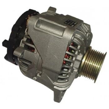 Alternador Bosch 12V 120Amp. Micro Volare W8 A6 A8 MWM 2004>