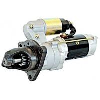 Motor Partida NIKKO 24V 12D Komatsu PC300 PC400 GD605 GD623 GD663 GD655 HD205 HS150S PC1600 WS23