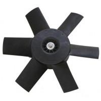 Motor Ventilador Radiador Fiat Uno Fiorino Elba 91> C/AR
