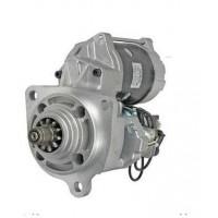 Motor Partida NIKKO 24V 11D XCMG 210 C/Motor Isuzu Diesel Equipamentos Isuzu BB1