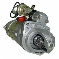 Motor Partida Prestolite M93R 24V Motores Cummins Importados Pa Carregadeira 835 LIUGONG Maxxor XCMG