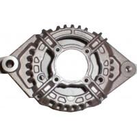 Mancal Alternador Bosch Ford Cargo 815 915 1317 1417 Case W20