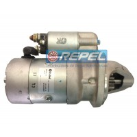 Motor Partida Prestolite Massey Fergson M93R MF 297 299 640 650 660 680 5320 5650