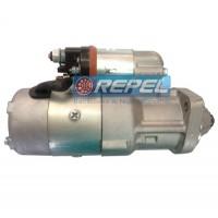 Motor Partida Prestolite M100R John Deere 5410 5600 5700 6600 6605 10Dentes
