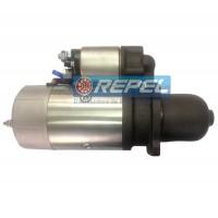 Motor Partida Bosch JF 12V MBB 1113 1513 1313 2013 1620 1618 84> New Holland 9Dentes