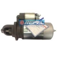 Motor Partida Bosch JF 12V 10D  D20 D40 D6000 Maxion e Perkins Massey Fergson MF 1630 3640 5650 6845 6855 6865 Perkins